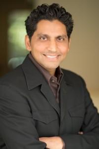 Alok Pareek, Striim VP of Products