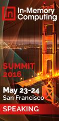 Striim sponsors In-Memory Computing Summit