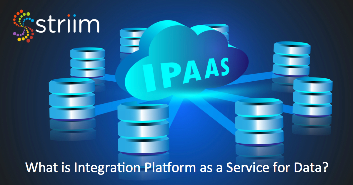 What is iPaaS for Data?