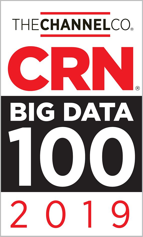 CRN 2019 Big Data 100