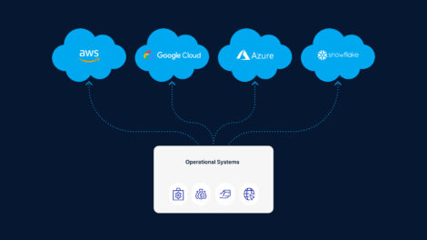 multi-cloud data integration